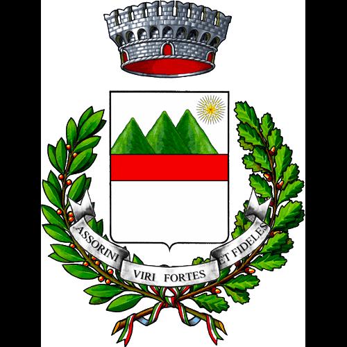 Logo Comune di Assoro